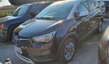 Opel CrosslandX Innovation