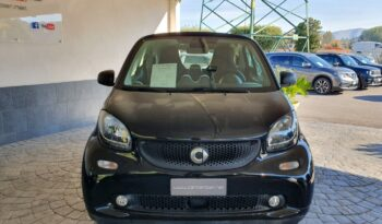 SMART FORTWO TWINAMIC YOUNGSTER